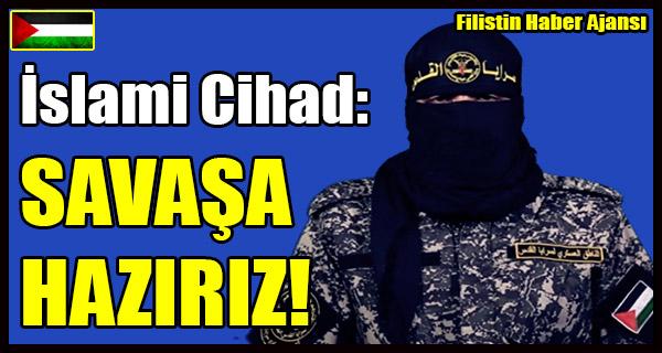 Islami Cihad- SAVASA HAZIRIZ!
