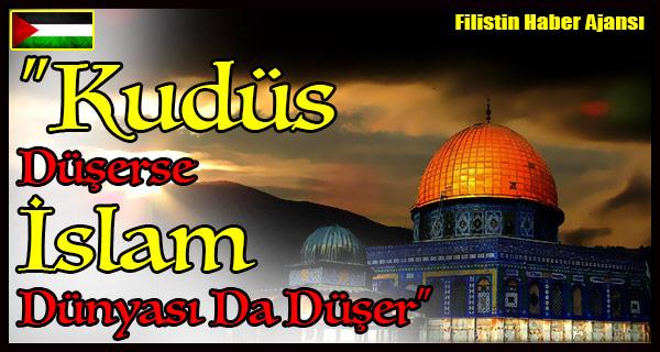 KUDUS Duserse ISLAM Dunyasi Duser