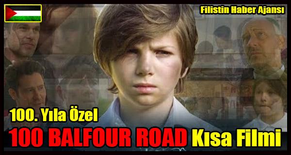 100 Yila Ozel 100 BALFOUR ROAD Kisa Filmi